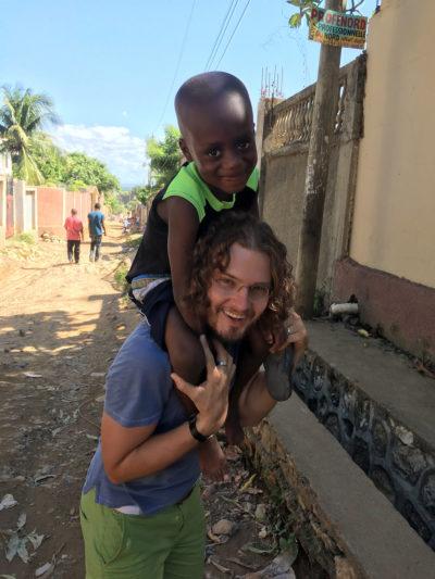 Horeb Cap Haitien Photo1346