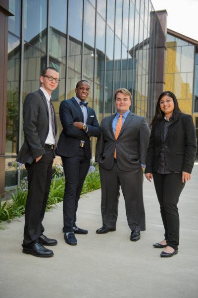 Business Portraits20