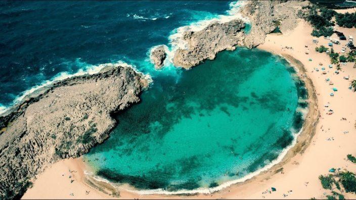 Client - Travel fun, Location - Old San Juan, Puerto Rico, Purpose - Vacation