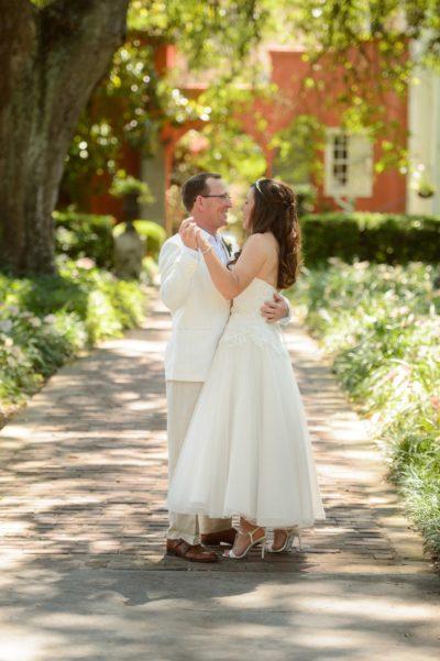 Houmas House Louisiana Plantation Wedding10