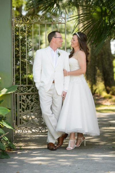 Houmas House Louisiana Plantation Wedding12