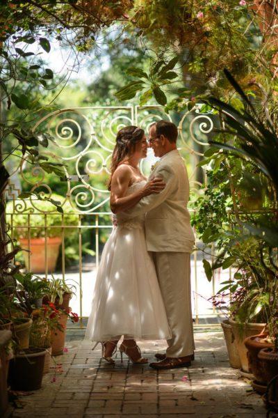 Houmas House Louisiana Plantation Wedding15