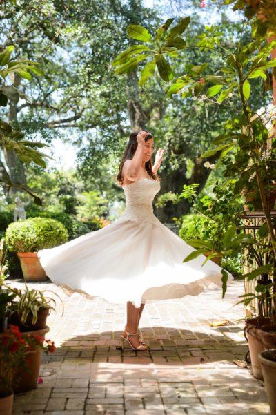 Houmas House Louisiana Plantation Wedding16