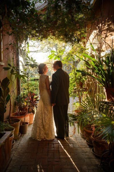Houmas House Louisiana Plantation Wedding32