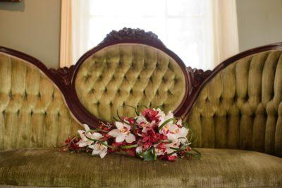 Houmas House Louisiana Plantation Wedding37
