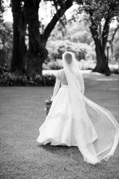 Houmas House Louisiana Plantation Wedding38