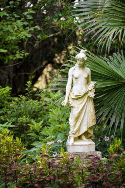 Houmas House Louisiana Plantation Wedding41