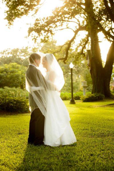 Houmas House Louisiana Plantation Wedding47