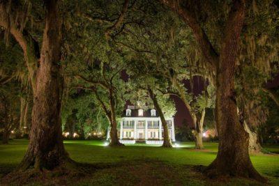 Houmas House Louisiana Plantation Wedding56