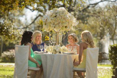 Houmas House Louisiana Plantation Wedding59