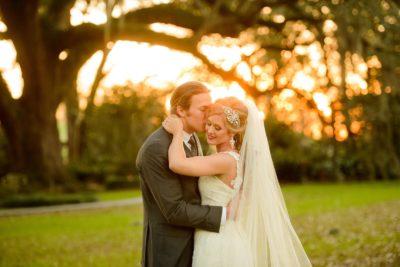 Houmas House Louisiana Plantation Wedding64