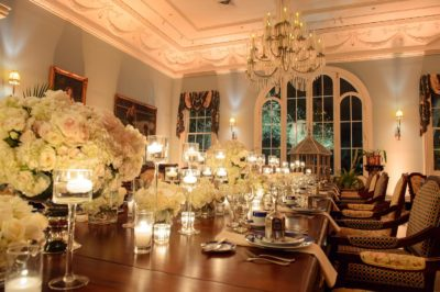 Houmas House Louisiana Plantation Wedding69