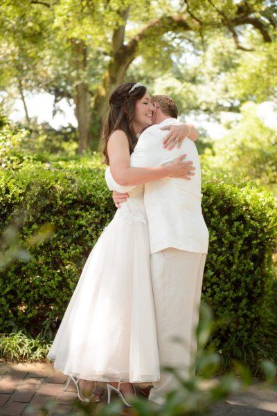 Houmas House Louisiana Plantation Wedding8
