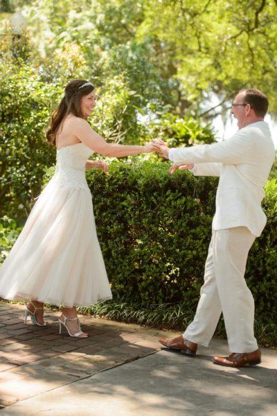 Houmas House Louisiana Plantation Wedding9