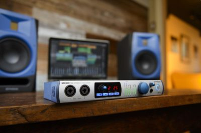 Studio 192 Mobile