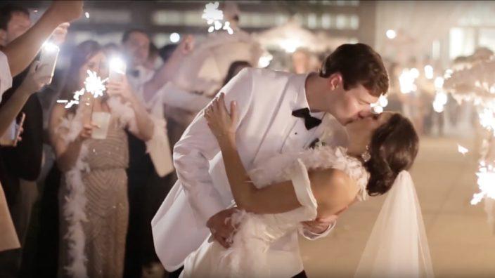 Client - Caroline & Eric Wedding, Location - Louisiana State Museum, Baton Rouge, Date - May 12, 2017