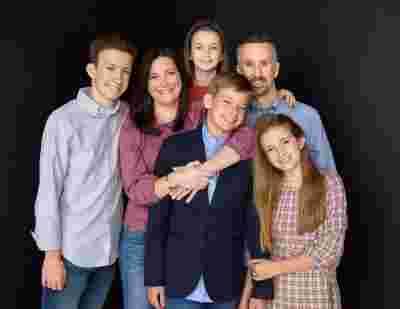Martin family 255