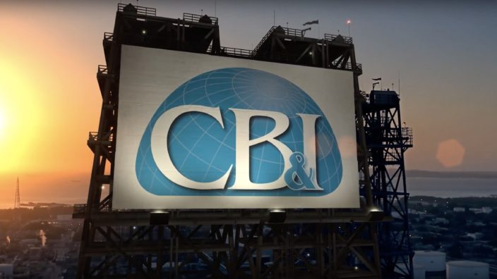 Client - CB&I, Purpose - Recruitment for Industrial Contractor