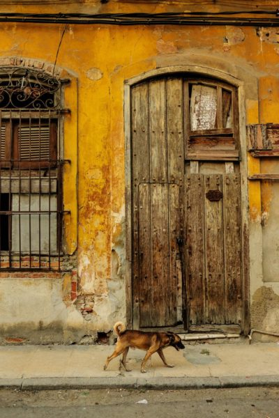 Travel Photography Cuba Streets Aaron Hogan7