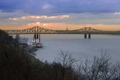 Travel Photography Mississippi River Aaron Hogan5