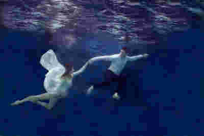 Giulia Underwater Maternity 1637