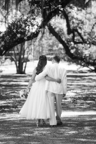 Houmas House Louisiana Plantation Wedding13