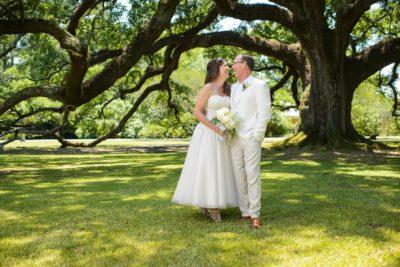 Houmas House Louisiana Plantation Wedding14