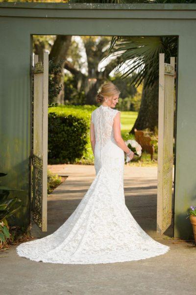 Houmas House Louisiana Plantation Wedding23