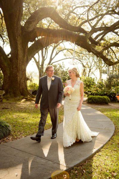 Houmas House Louisiana Plantation Wedding26