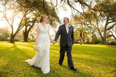 Houmas House Louisiana Plantation Wedding31