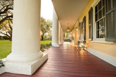 Houmas House Louisiana Plantation Wedding35