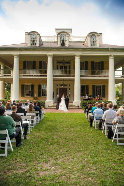 Houmas House Louisiana Plantation Wedding42