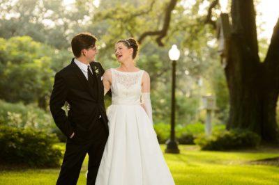 Houmas House Louisiana Plantation Wedding46