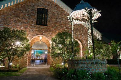 Houmas House Louisiana Plantation Wedding57