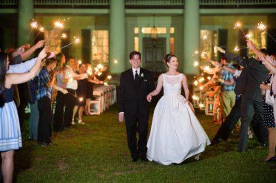 Houmas House Louisiana Plantation Wedding58