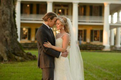 Houmas House Louisiana Plantation Wedding63