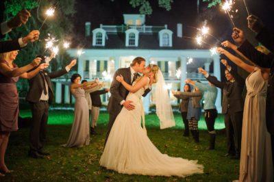 Houmas House Louisiana Plantation Wedding68