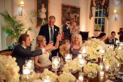 Houmas House Louisiana Plantation Wedding70