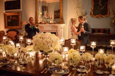 Houmas House Louisiana Plantation Wedding73
