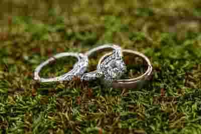 Best Professional Luxury Dream Wedding Photography Diamond Rings at Houmas House Plantation Louisiana Photo 83
