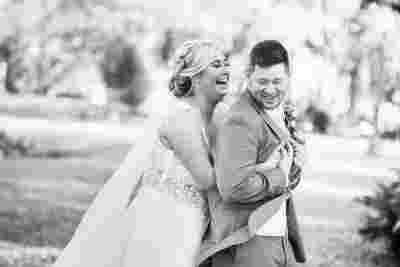 Best Professional Luxury Dream Wedding Photography Bride Groom Black-and-White Photo at Houmas House Plantation Photo 09