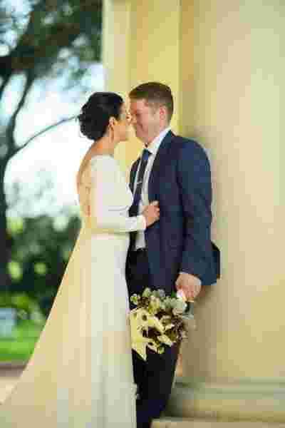 Best Professional Luxury Dream Wedding Couple Photography Bride Groom at Houmas House Plantation Louisiana Photo 40