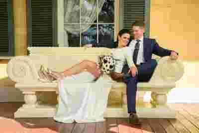 Best Professional Luxury Dream Wedding Couple Photography at Houmas House Plantation Photo 82