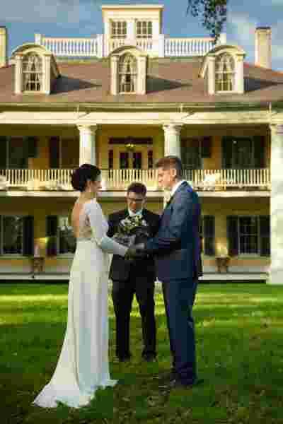 Best Professional Luxury Dream Wedding Ceremony Photography at Houmas House Plantation Louisiana Photo 33
