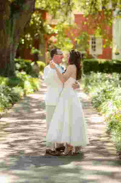 Houmas House Louisiana Plantation Wedding10