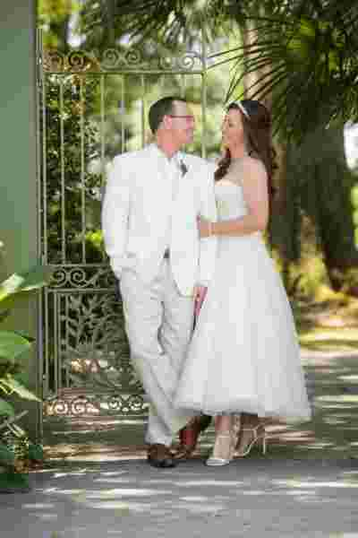 Houmas House Louisiana Plantation Wedding12