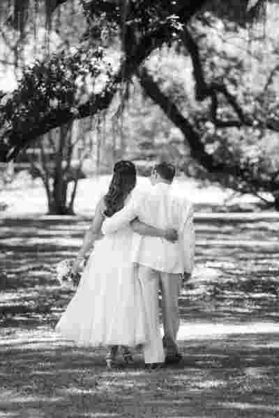 Houmas House Louisiana Plantation Wedding13