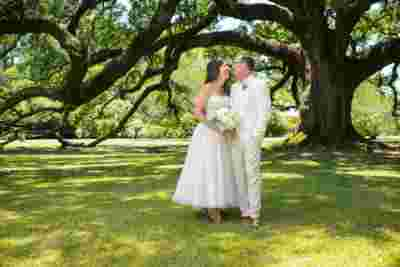 Houmas House Louisiana Plantation Wedding14