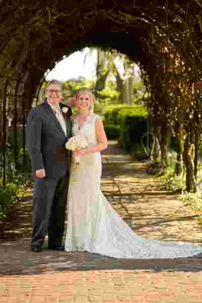 Houmas House Louisiana Plantation Wedding19