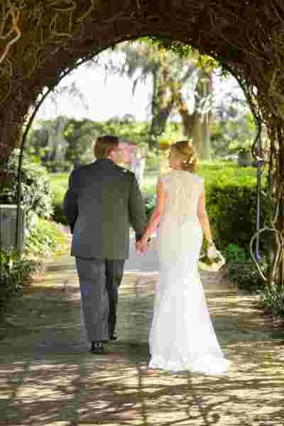 Houmas House Louisiana Plantation Wedding21